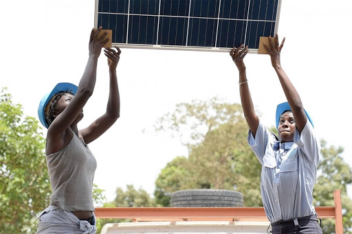 4JT - Renewables in Africa: A Youth Centered Approach