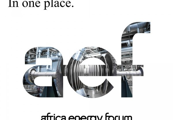 AEF Enegy in one place - Press Release