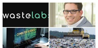 How to improve Waste management with AI-based solutions? A fascinating talk with Elias Willemse