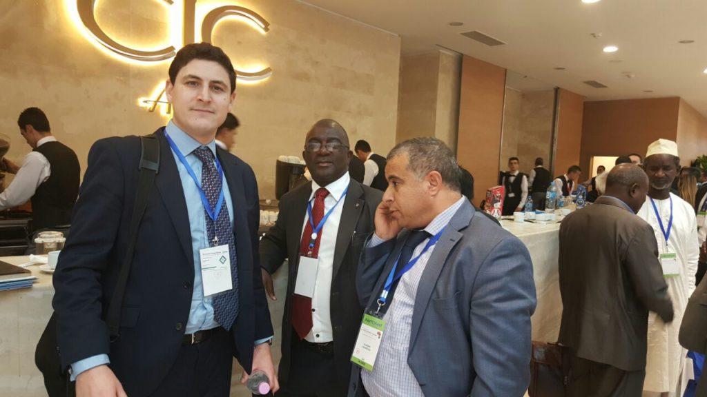 Africa Forum, algiers 2016