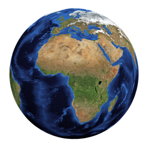 Africa Map 300x300 - What is Best for Africa? –