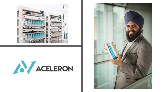 Designing Energy Storage Holy Grail for Africa – A conversation with Award winning CEO Amrit
