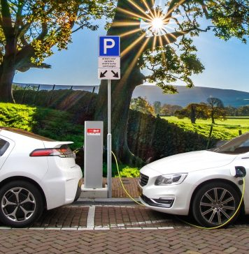 Charging Vehicles 356x364 - Home