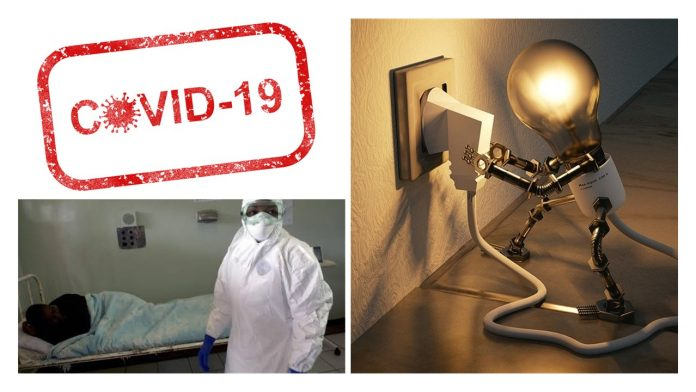 Power in an outbreak - why energy access is significant during covid-19 pandemic