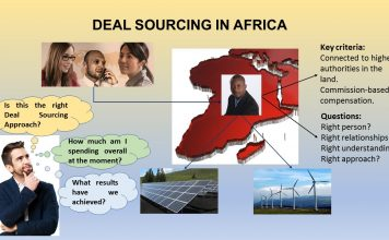 """5 reasons why the current """"Ask-a-guy"""" deal sourcing approach does not work"""