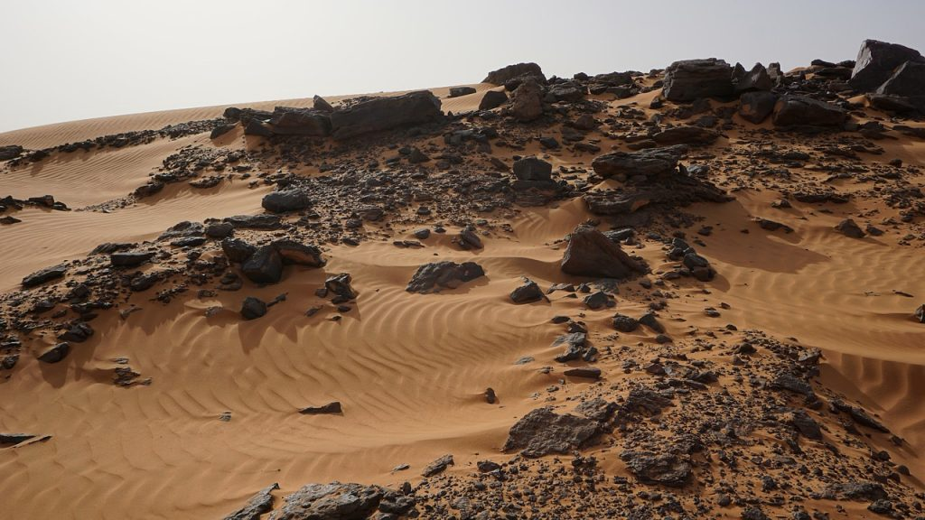 Desert Sudan 1024x576 - Renewable Energy in Sudan: Status and Potential – Part 2