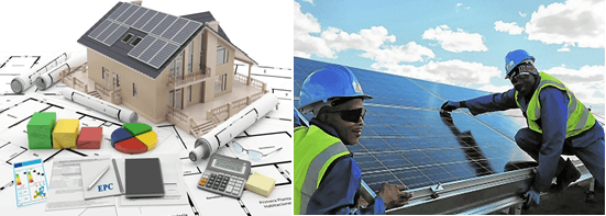 EPC Activities 1 - The key components of a successful solar project -