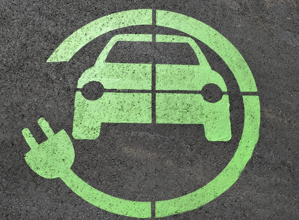 EVs sign 1 1024x752 - Is South Africa ready for the Electric Vehicles Disruption?