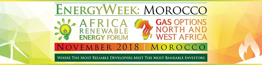 Energy Week Morocco