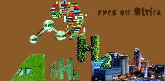Green hydrogen in Africa