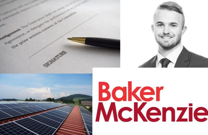 What about Corporate PPAs in Africa? An interview with Baker Mckenzie Senior Associate