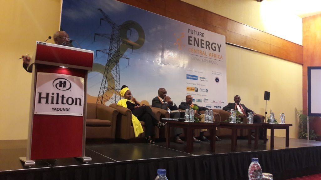 Future Energy Central Africa Panel Session