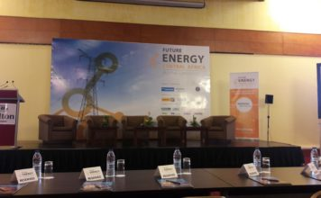 Seven bright Lights from the Central Africa Energy Summit