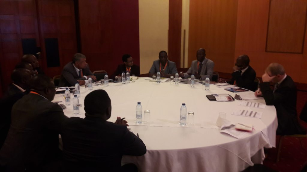 Breakout Session on Central African Republic