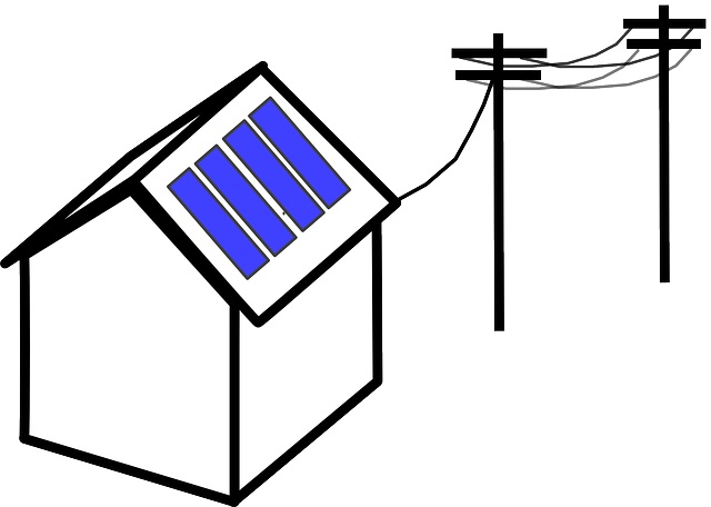 Grid connected house - On-Grid vs Off-Grid: What is the difference?