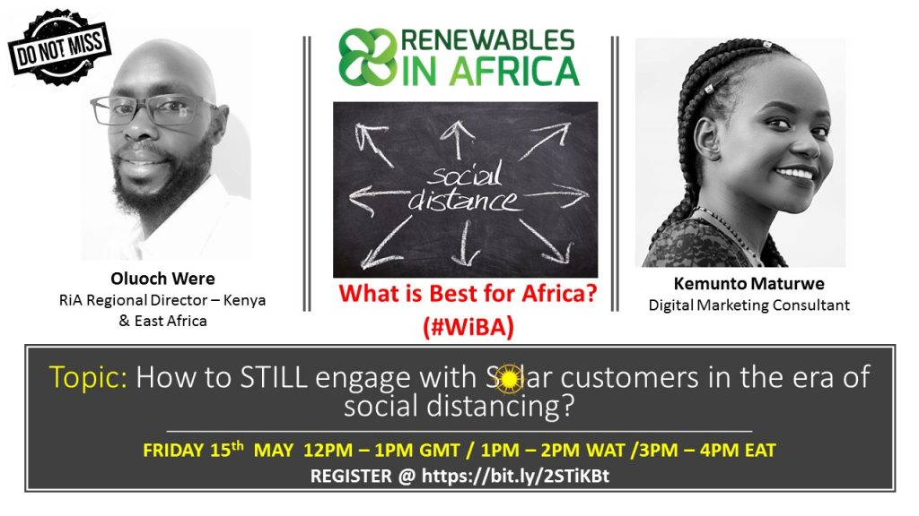 How to engage with Solar Customers in era of social distancing 2 1024x576 - How can Digital Marketing help Solar businesses boost sales in Covid-19 time?