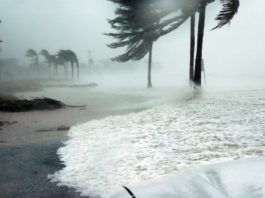 How climate change effects hurricanes