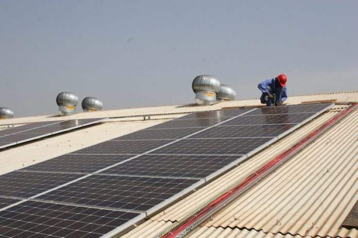 How to close the finance gap for commercial and industrial solar in Sub-Saharan Africa