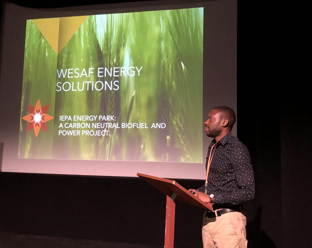 IMG 1429 1024x814 - Biofuels: a versatile power OPTION to accelerate energy transition in post-Covid Africa