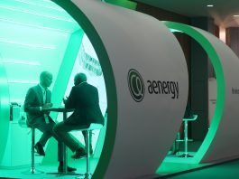 From Africa to Africa, meet Aenergy Exceptional Founder and CEO:Ricardo Machado