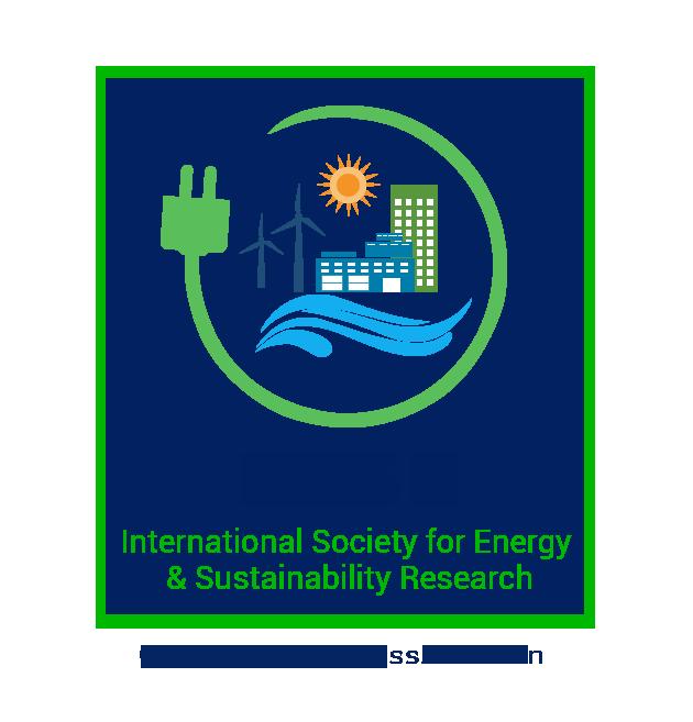 ISESR Logo - Partnerships