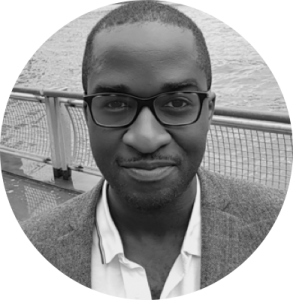 Jason Iyeke - Comparisol co-Founder
