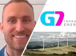 Feeling the breeze and Exploring the huge benefits of wind power – An interview with Kilian Hagermann