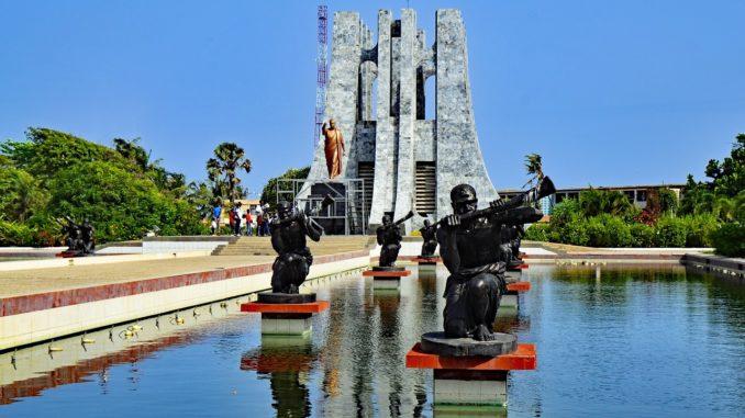 Kwame Nkrumah Memorial Park 678x381 - Africa, Asia, LatAm: