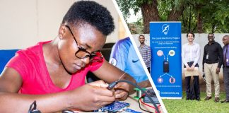 Innovate UK-backed green Startup, teaching electronics to Zambian students, to launch Crowdfunding campaign in March.
