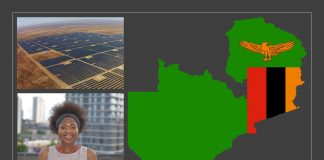 Patriotism, Philanthropy, Place…and Clean Energy! Welcome to (My)Zambia