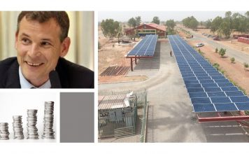 Solar is changing the game in Africa