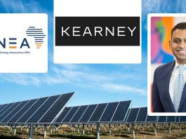 Renewables should lead the charge for Africa post-Covid recovery, says Principal at Kearney