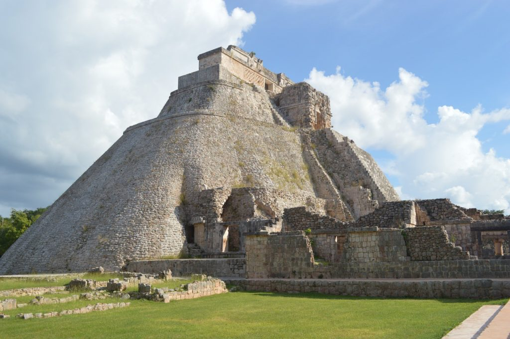Pyramid of the Magician Uxmal Mexico 1024x681 - Africa, Asia, LatAm: where are the HOT markets?