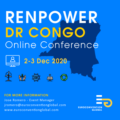 RENPOWER Congo Renewables in Africa 400x400 - Home