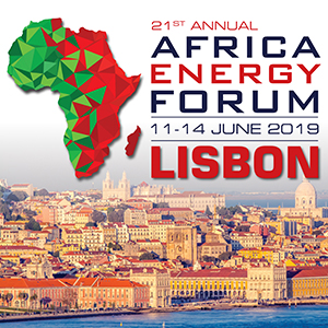 Africa Energy Forum - June 2019 - Lisbon