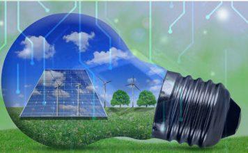 Digitalization of renewable energy
