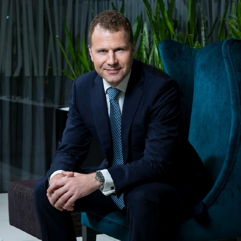 Romain PY from Linkedkin - How to invest with confidence in Africa? A discussion with AIIM Trailblazing Head of Investments