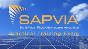 SAPVIA T - Digitalising Solar Training in Africa - A conversation with Niveshen  Govender, SAPVIA COO