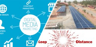 How can Digital Marketing help Solar businesses boost sales in Covid-19 time?