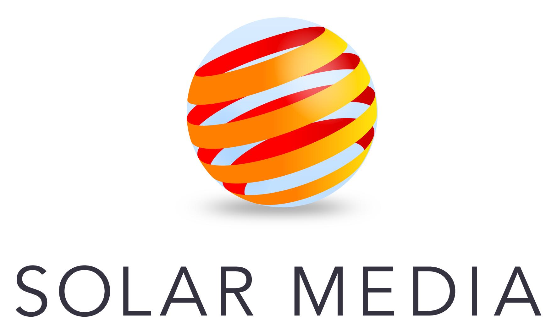Solar Media Logo - Partnerships