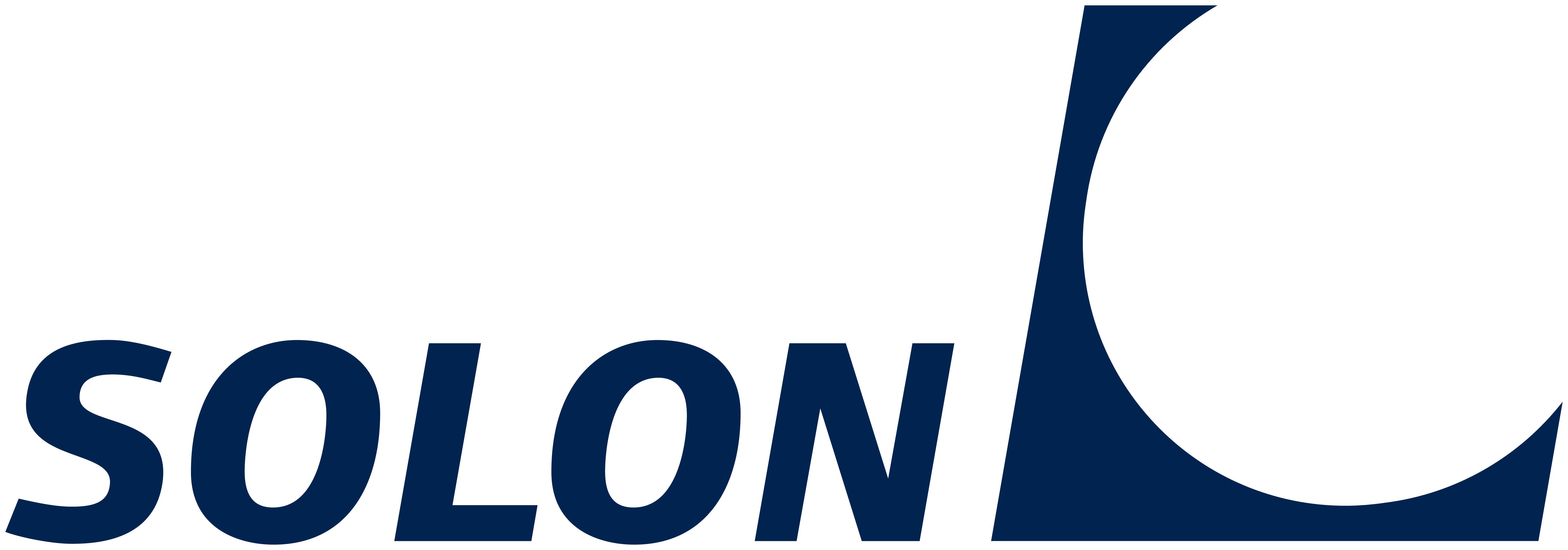 Solon Logo - Partnerships