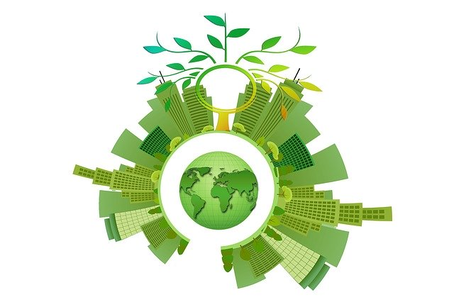 Sustainability Green Recovery - Renewables should lead the charge for Africa post-Covid recovery, says Principal at Kearney