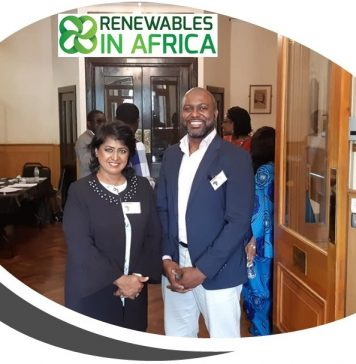 What is the place of Science for Africa and SDGs? – An Interview with Former Mauritius President H.E Prof. Ameenah Gurib-Fakim