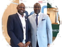 Where are we for Infrastructure Investments? - AEF 2019 CEO Interview: Samaila Zubairu from AFC