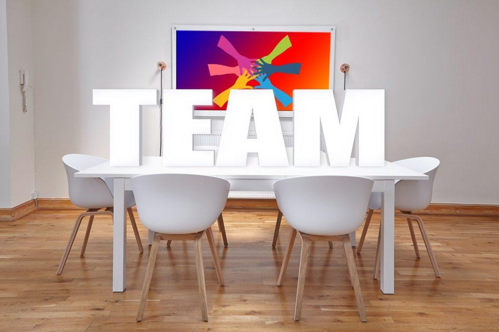 Team Advisory Board