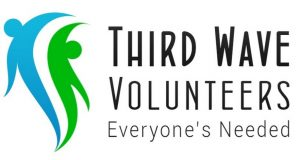 Third wave Volunteers 1 300x160 - Partnerships