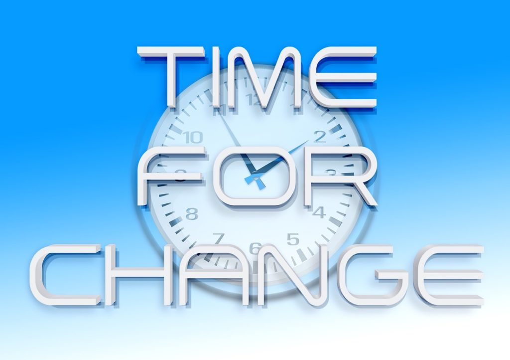 Time for Change, Time for Renewables