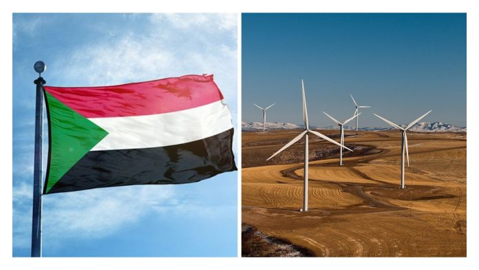 Sudan's Wind power – Past Experience, Existing Potential and Means forward