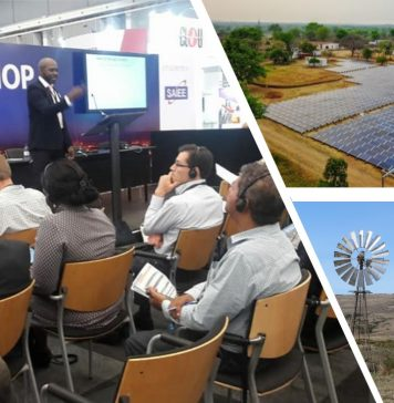 RiA Workshop – Renewables in Africa: insights and how to source bankable projects?