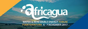 Africagua November 2017 Renewables in Africa